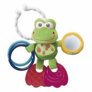 Rã Primeiras Actividades   Brinquedos   Site oficial chicco.pt