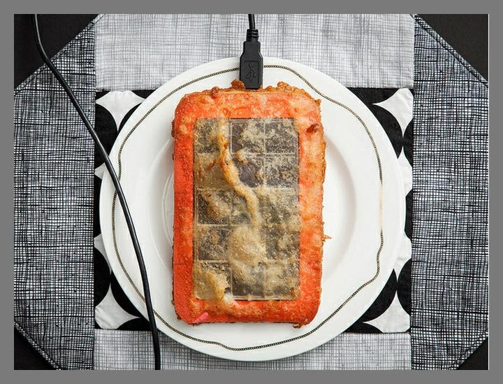 Deep Fried Gadget