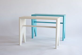 Atelier Mustata | Ana Bench