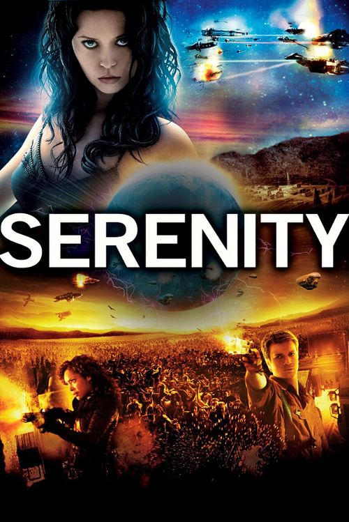 Serenity (2005) Full Movie Streaming HD