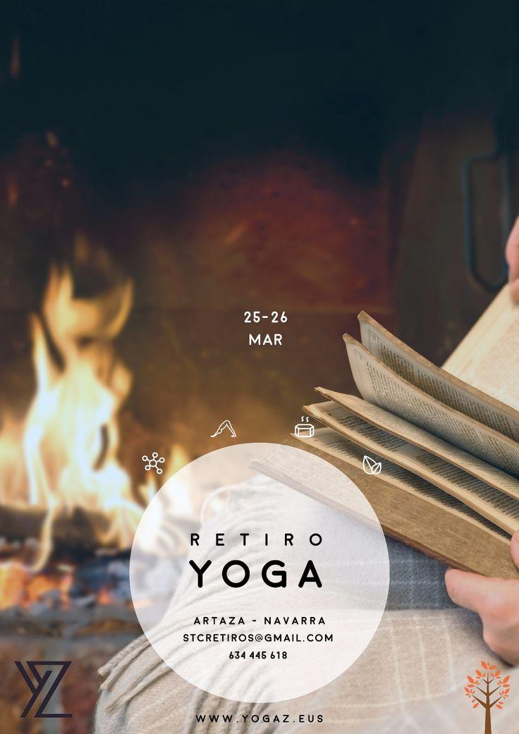 Retiro de Yoga & Ski