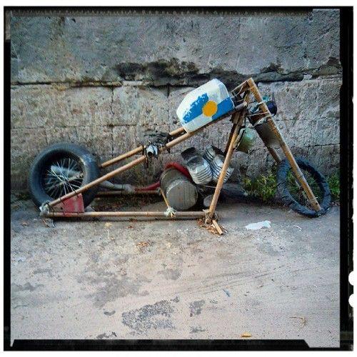 #redbull #redbullbike #chopper #bike #motorbike #sergepichii