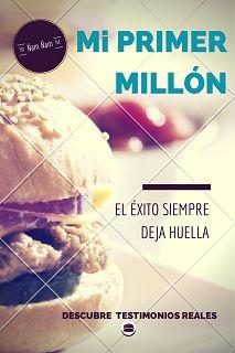 Ana Oliva - Mi Primer Millon > @olivabooks