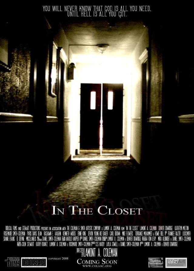 In the Closet 2009