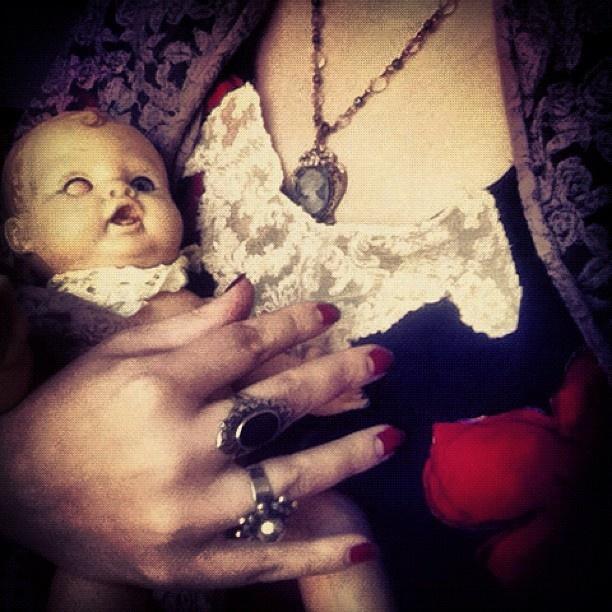baby you hurt me.photo 2012