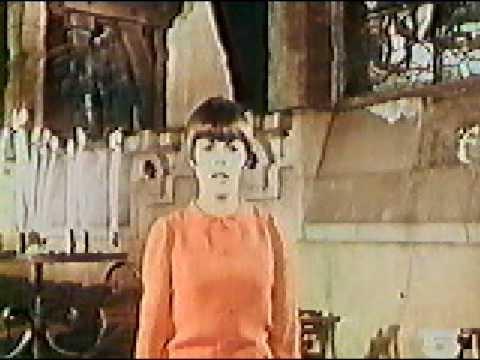 Mireille Mathieu Qu'elle est belle 1966