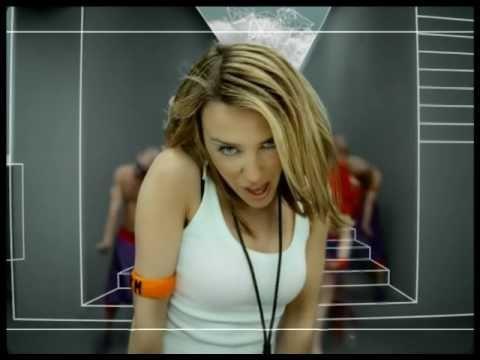 Kylie Minogue - Love At First Sight. 4621