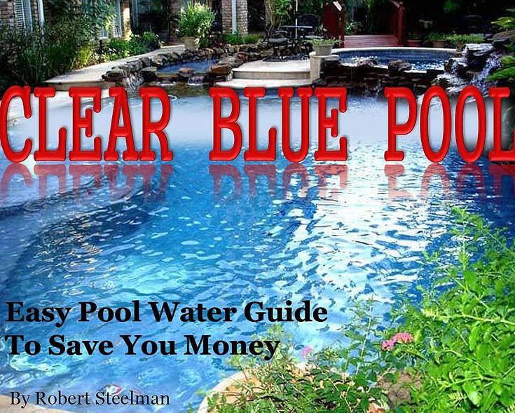 Swimming pool care basic pool care above ground pool - Saltwater swimming pool maintenance ...