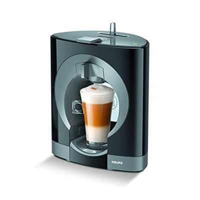 Chollo en Amazon España: Cafetera Krups Dolce Gusto Oblo por solo 39€ (un 61% de descuento sobre el precio de venta recomendado y precio mínimo histórico)