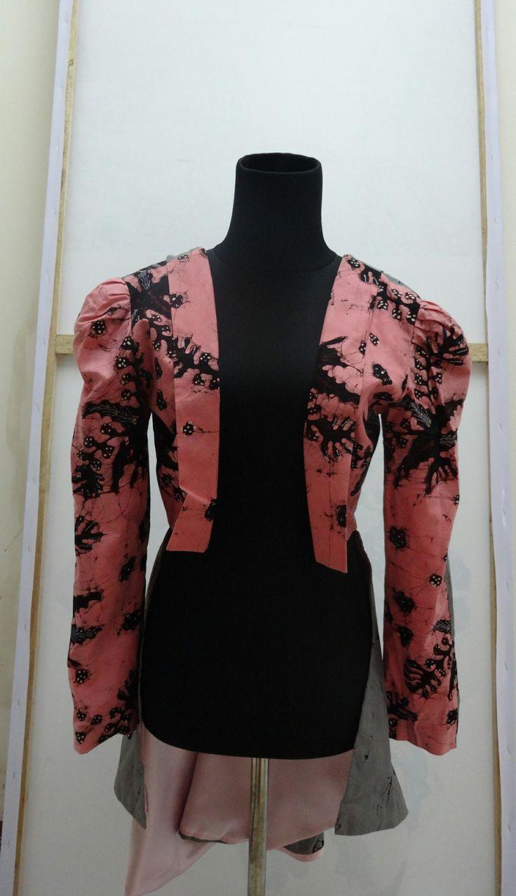 Two Sided Batik Outerwear, IDR 499.900