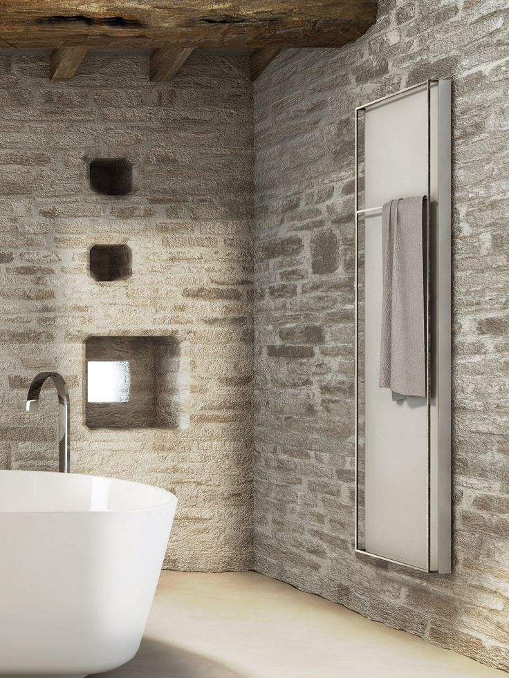 16 Best Images About Master Bath Radiators On Pinterest Heated Towel Rail Heating Systems And