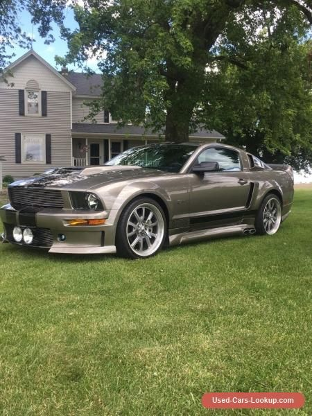 2005 Ford Mustang GT #ford #mustang #forsale #unitedstates