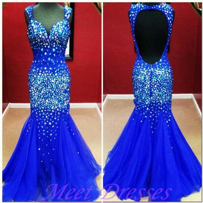 132 best images about prom on Pinterest | Long prom dresses, White ...