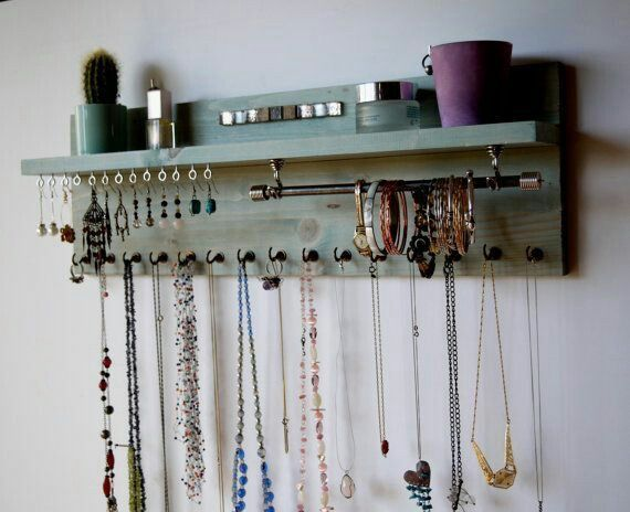 7 best Watch Jewelry Hangers images on Pinterest Jewelry displays