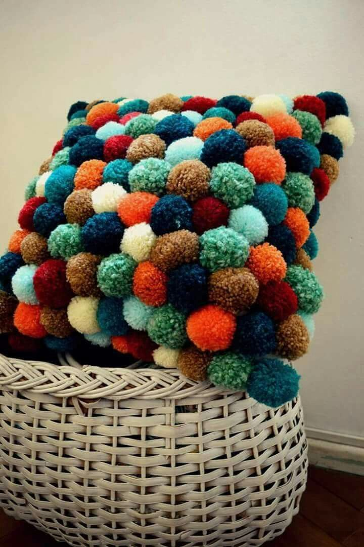 Best 25 Pom Pom Crafts Ideas On Pinterest Pom Pom Diy