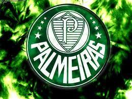 Logomarca Palmeiras