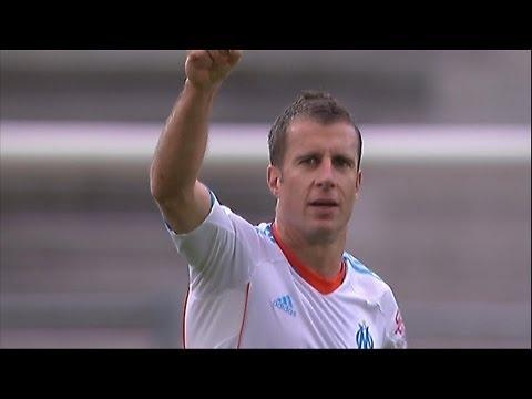 FOOTBALL -  But Benoît CHEYROU (45' +1) - Olympique de Marseille - Stade Brestois 29 (1-0) - http://lefootball.fr/but-benoit-cheyrou-45-1-olympique-de-marseille-stade-brestois-29-1-0/
