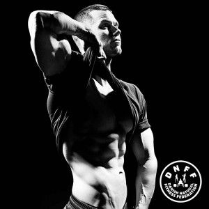 Klasse: Bodybuilding M | DNFF - naturlig fitness og bodybuilding