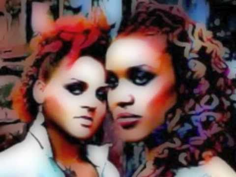 best two words...simply, 'HEY YOU' by Floetry