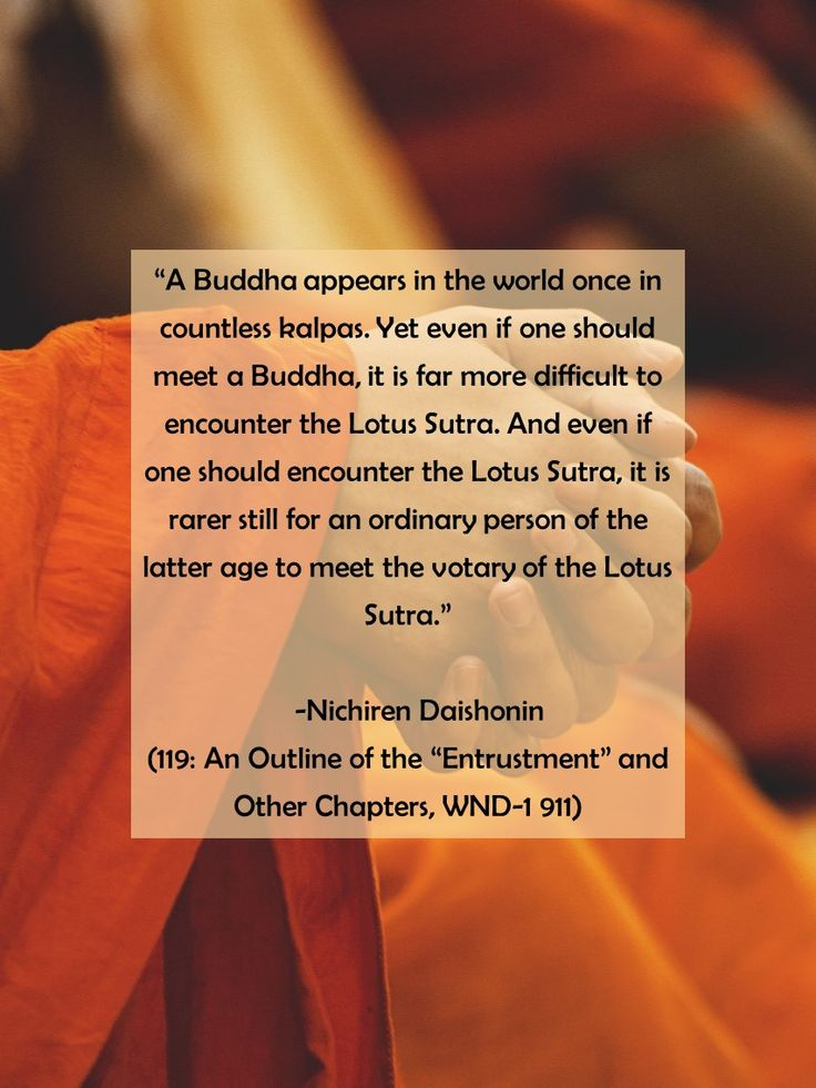 nichiren daishonin buddhism pdf download