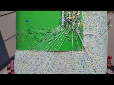 (3) Pañuelo De Comunión Pudding De Ciruelas,trabajando 1 - YouTube