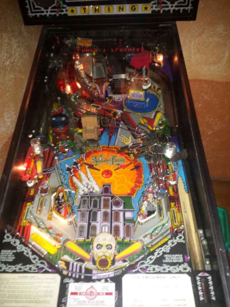 71 Best Solid State Pinball Images On Pinterest Pinball