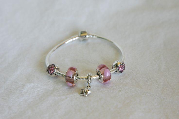 Pandora Bracelet - $325 @Rodan Jewellers