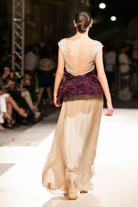 Un quadro. Una donna. Un mito senza tempo. Questa l'ispirazione da cui nasce Ophelia's Dream, la prima #collezione di Mara Sanzone, neodiplomata in #Fashion #Design all' #Harim #AccademiaEuromediterranea.