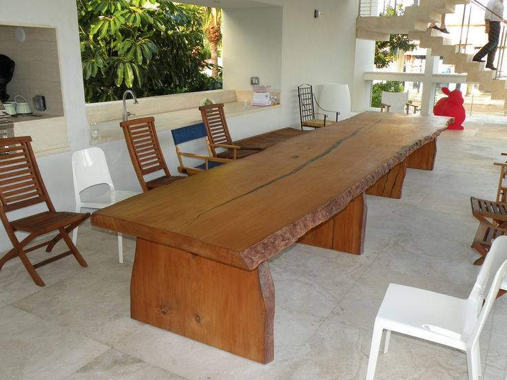 best  about Ancientwood Kauri Tables on Pinterest