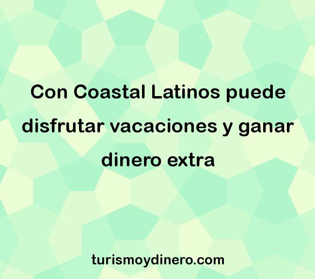 El turismo permite...  tener negocio y vacaciones económicas