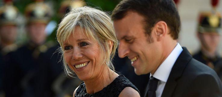 Les deux couples en opposition dans la course présidentielle