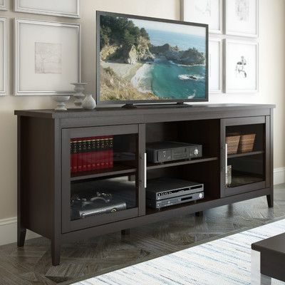 Red Barrel Studio Starkville TV Stand & Reviews | Wayfair