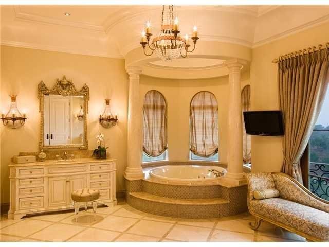 Opulent Bathroom Bathrooms Pinterest