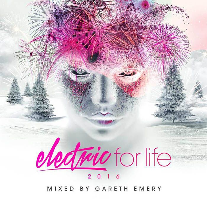 Club-Life.eu - Portal Muzyki Klubowej - Garetha Emery - Electric For Life 2016