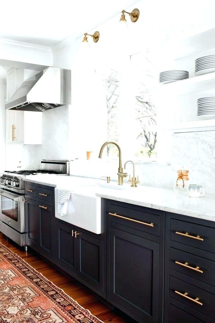 Gold Kitchen Accessories Black And White Kitchen Decor Medium Size