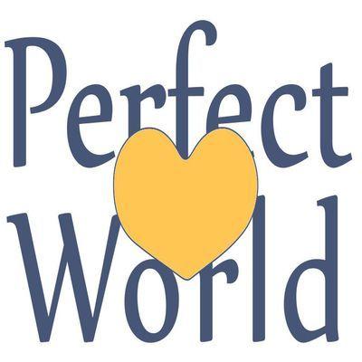 Účelem Perfect World, jazykovky se srdcem, je zvýšit kvalitu a radost ze života mnoha lidí prostřednictvím schopnosti skutečně se domluvit cizím jazykem.