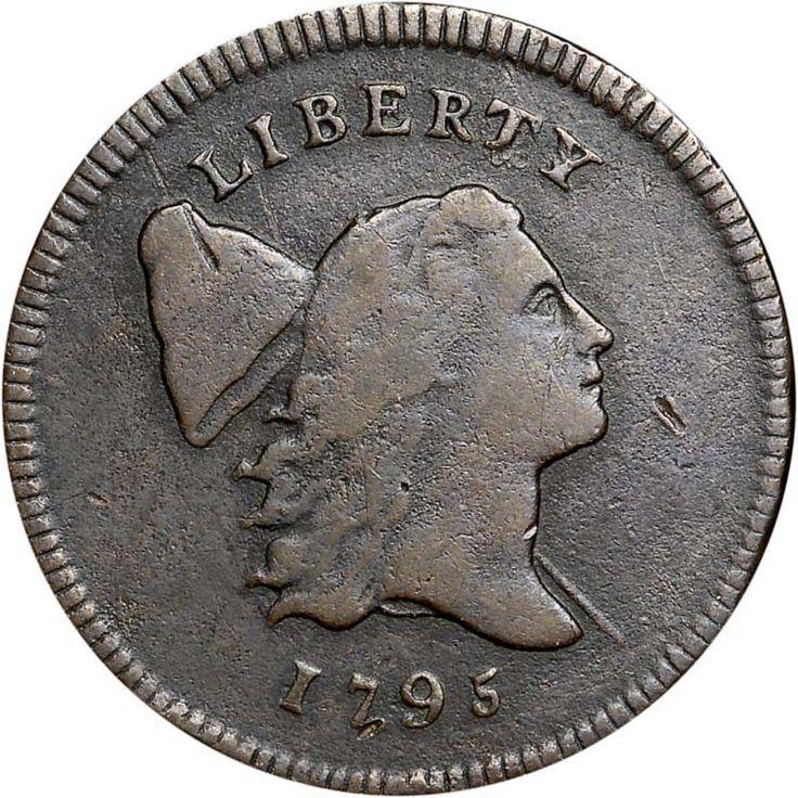 1795 LETTER EDGE 1/2C MS