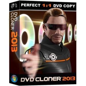 DVD Cloner 2013 10.50 Build 1209
