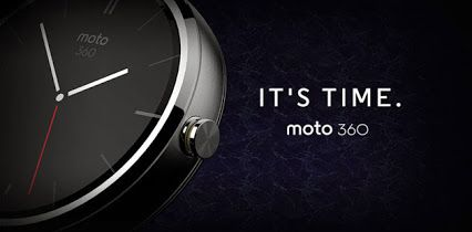 Moto 360 Smarwatch http://droidcellphone.com/moto360-smartwatch-by-motorola-coming-in-summer-google-smart-watch-arrives/