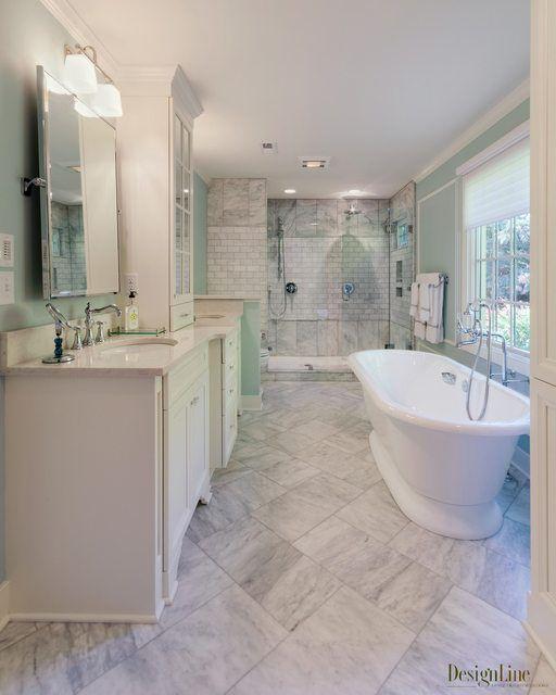 Swanky bathroom - Imgur