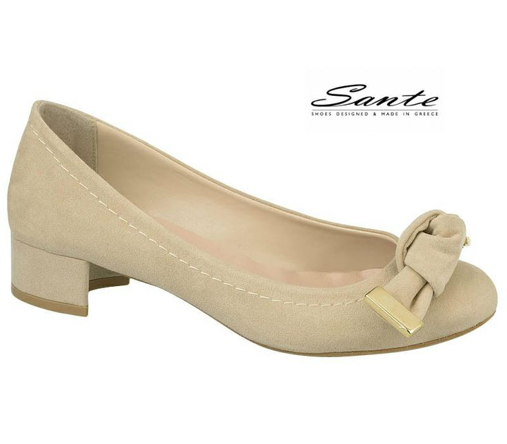 Sante Mpalarinas Spring/Summer 14 Collection. Discover it on: www.santeshoes.gr