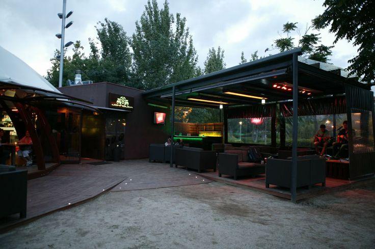 Restaurante John Duck El Prat Barcelona