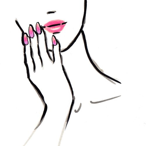 98 best nail salon images on pinterest