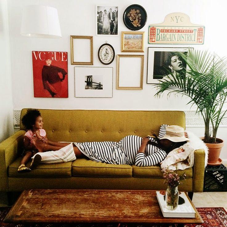 Más de 1000 ideas sobre Paredes De Color Mostaza en Pinterest ...