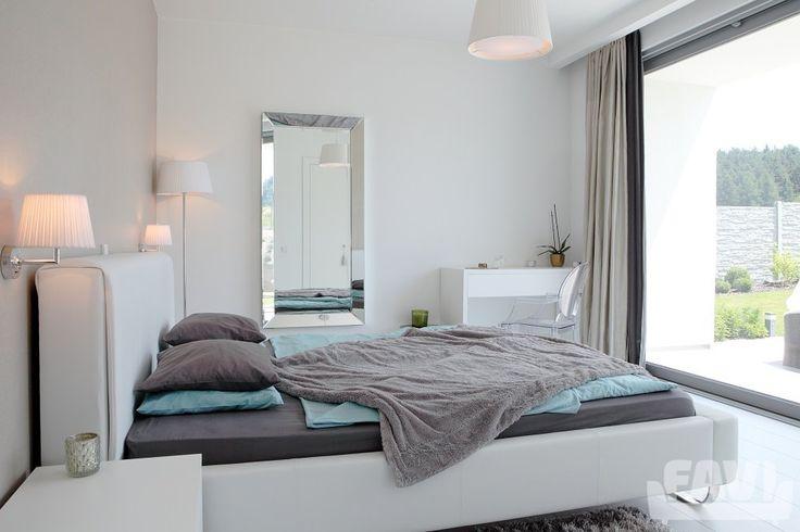 Moderní ložnice inspirace - Bydlení majitelky Il Bagno   Favi.cz