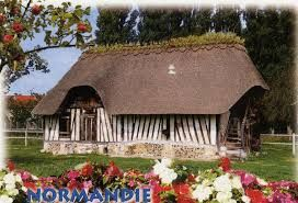Résultats de recherche d'images pour «normandie carte postale»