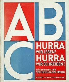 Tom Seidmann-Freud – Wikipedia