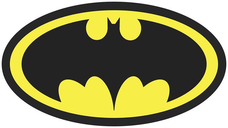 Batman Logo   Batman Logo vector created in Illustrator