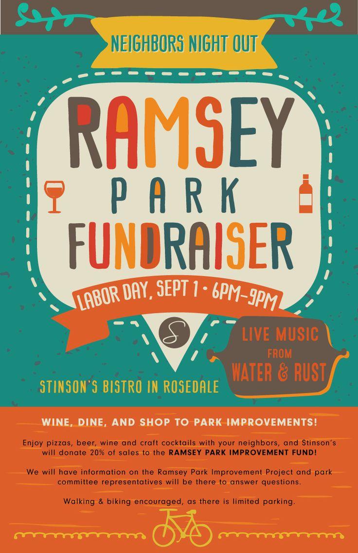 Best 25 Fundraising poster ideas on Pinterest  Fun fundraising ideas Fundraiser event and