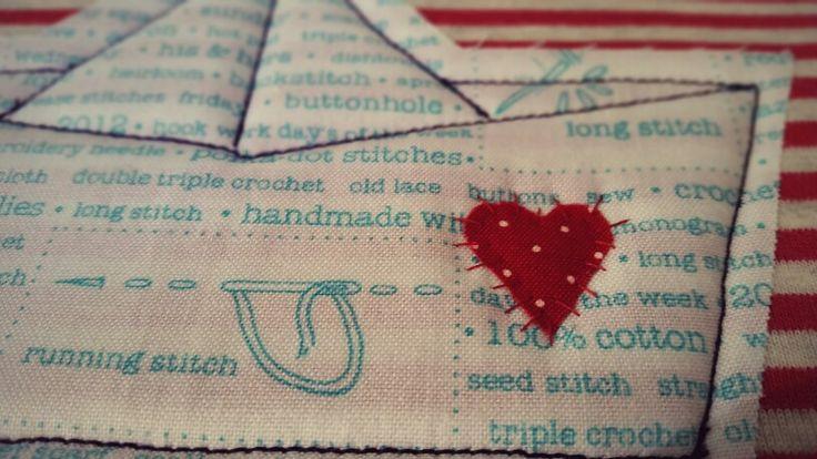 Love... Sew & Fun